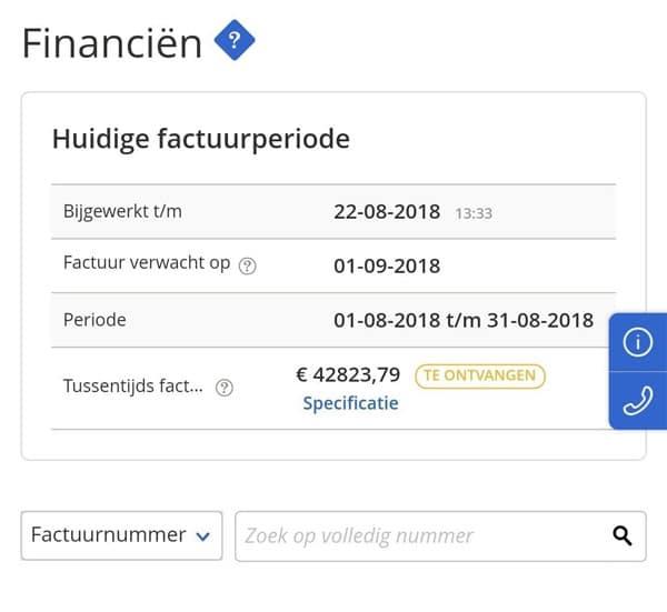 inkomsten bol.com