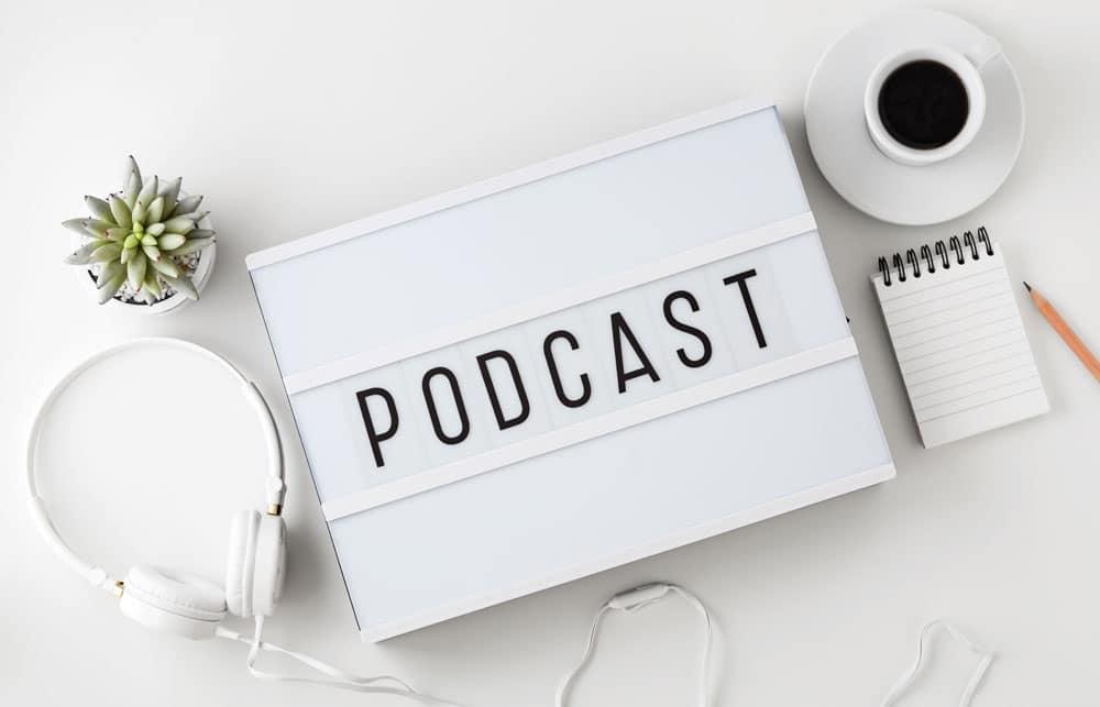 geld verdienen met podcasts