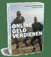 online geld verdienen startersgids e-book
