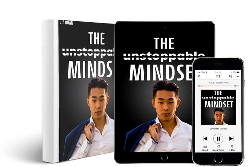 unstoppable mindset cursus