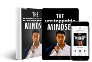 unstoppable mindset review