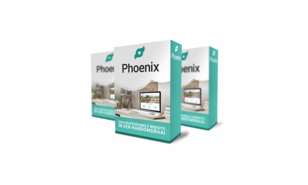 phoenix website imu