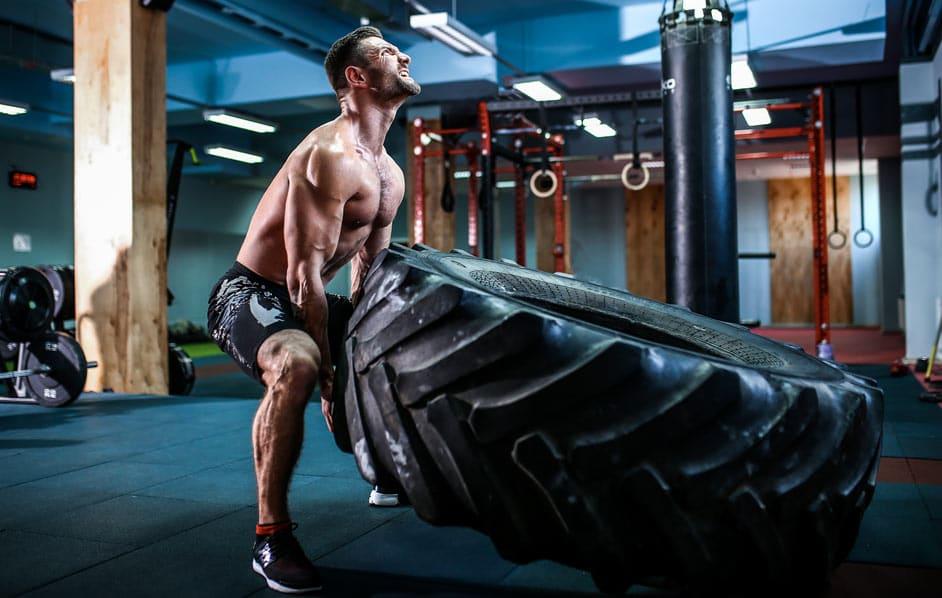 training motivatie