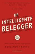 boek de intelligente belegger