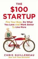 boek the $100 startup