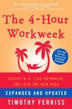 boek the 4-hour workweek