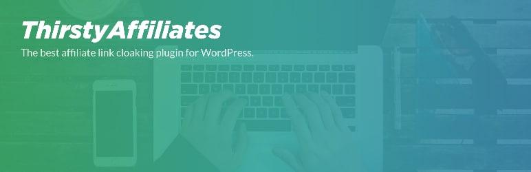 wordpress plugin thirstyaffiliates
