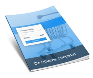 gratis e-book de ultieme checkout